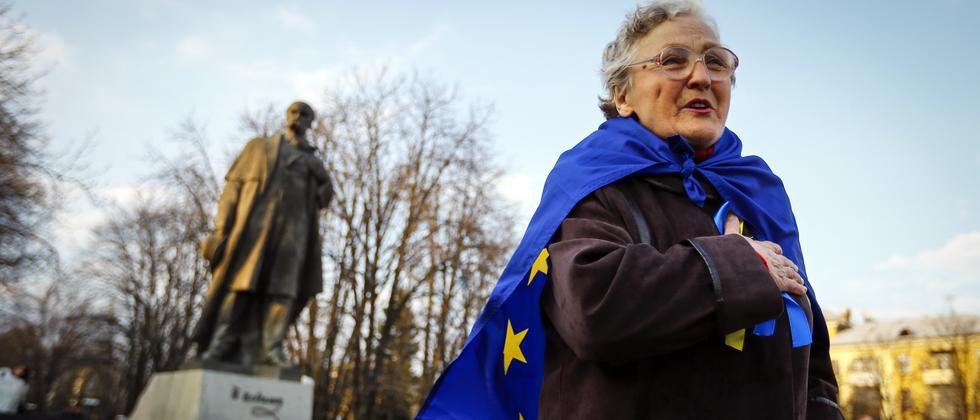 Ukraine EU Beitritt