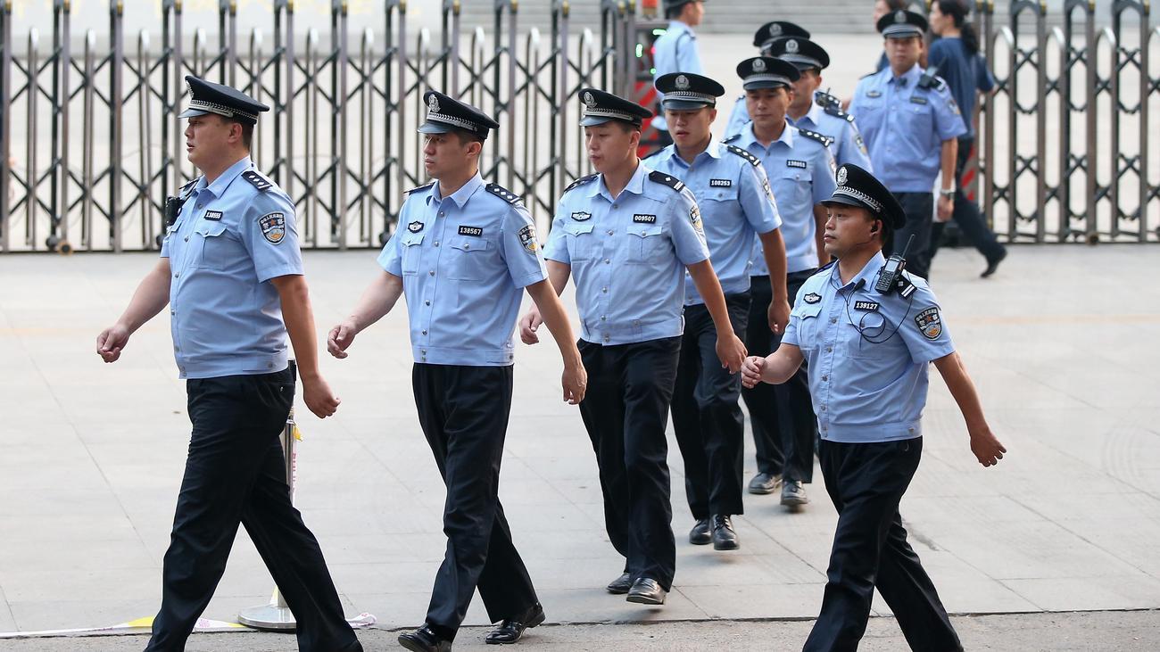 Polizei partnersuche