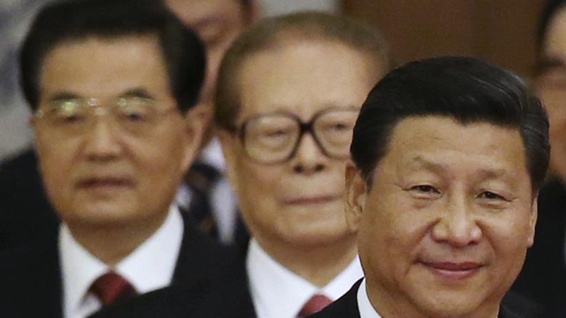 China: Xi Jinpings Augenwischerei