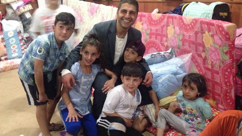 Erbil Nordirak Christenverfolgung