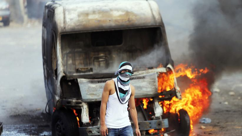 Nahostkonflikt: In Ostjerusalem wächst der Hass