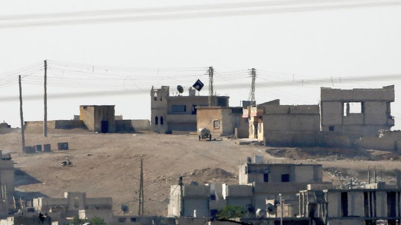 """Islamischer Staat"": Anti-IS-Koalition will Strategie überarbeiten"
