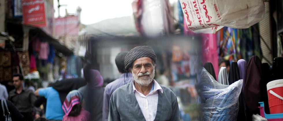 Kurden: Das Volk, das gern eins wäre