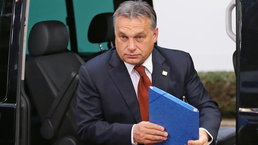 Orbán zieht umstrittene Internetsteuer zurück