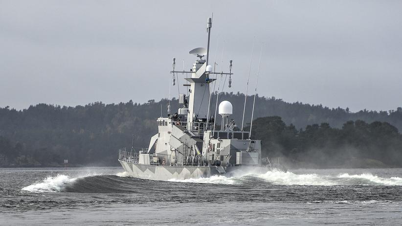 Schweden: Militär informierte falsch über U-Boot-Sichtung