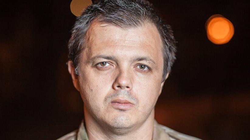 Semjon Sementschenko