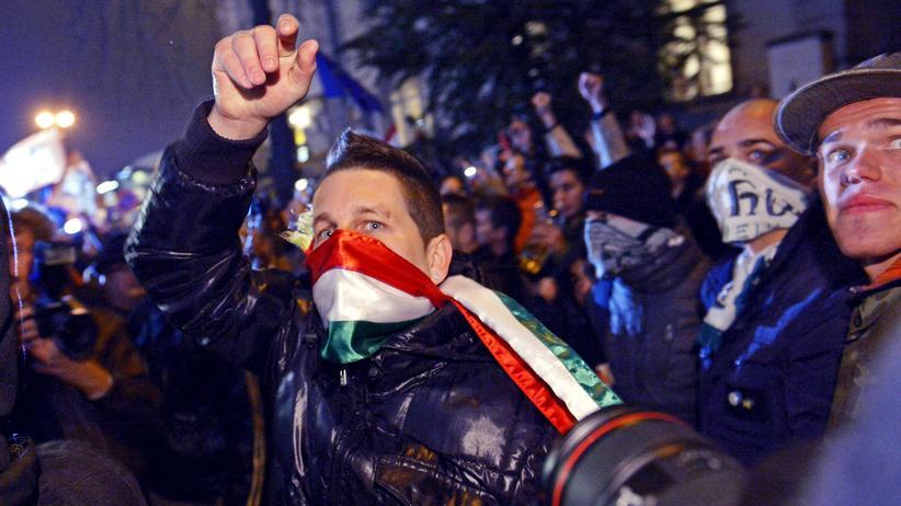 In Ungarn und auch in der EU stoßen die Internetsteuer-Pläne der ungarischen Regierung auf Widerstand.
