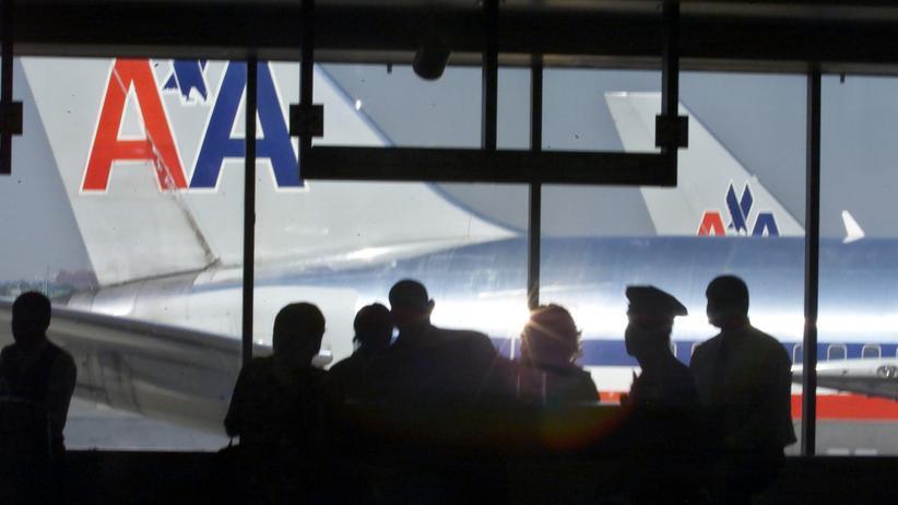 Überwachung: USA nehmen erstmals Personen von No-Fly-Liste
