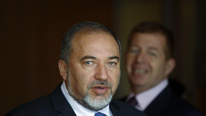 Isreal: Geheimdienst vereitelte Hamas-Attentat auf Außenminister