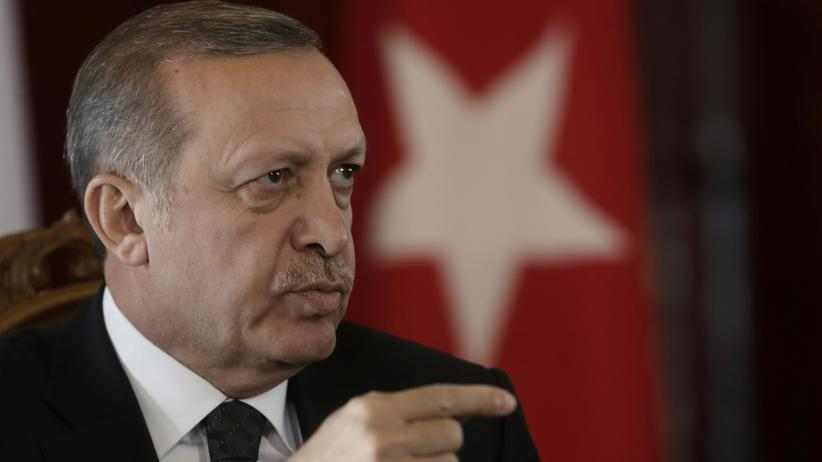 Recep Tayyip Erdoğan: Recep Tayyip Erdoğan