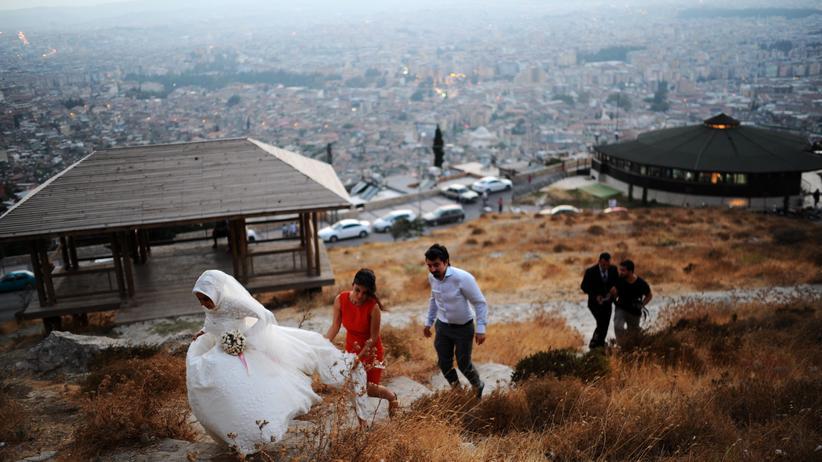 Staatsbürgerschaft: Türkische Regierung will vor Einbürgerung Moral prüfen