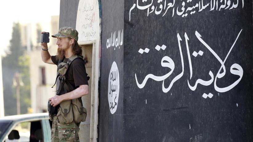 IS tötet 200 Sunniten im Westirak