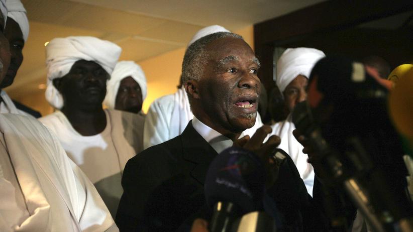 Südsudan: Konfliktparteien im Südsudan einigen sich auf Ende der Gewalt