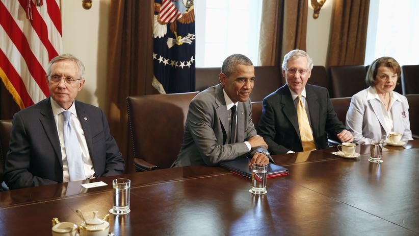 US-Wahlen: Republikaner wollen an Obamacare rütteln