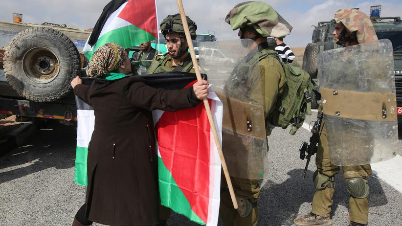 Nahost-Konflikt