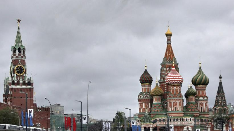 Russland Ausweisung Deutsche Botschaft
