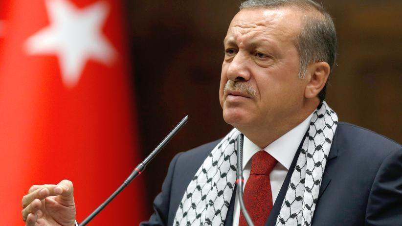 Türkei: Der türkische Präsident Erdoğan