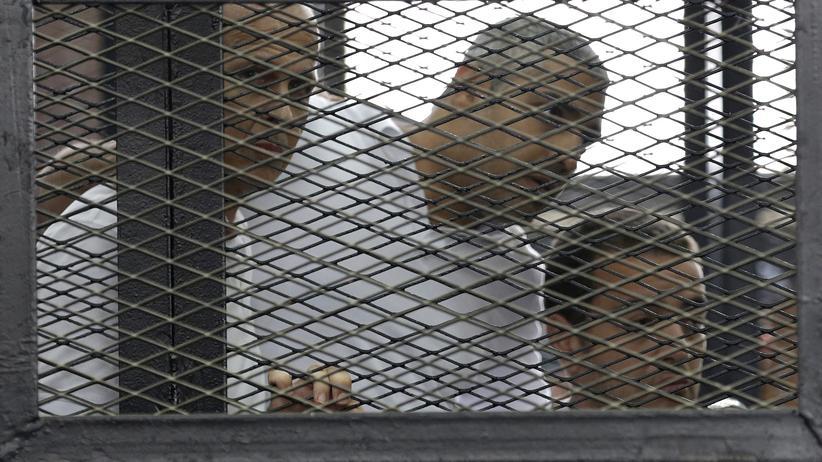 Politik, Ägypten, Ägypten, Abdel Fattah al-Sissi, Muslimbruderschaft, Hosni Mubarak, Australien, Katar, Kairo