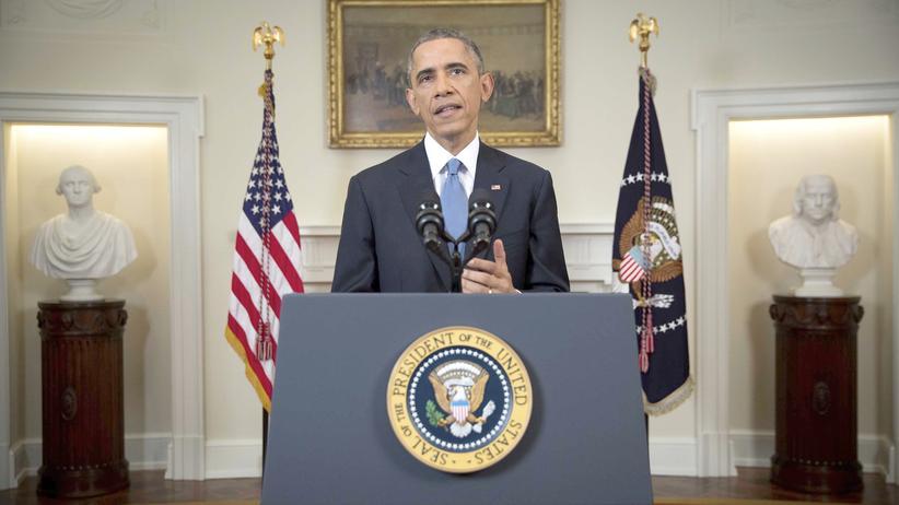Barack Obama Kuba USA