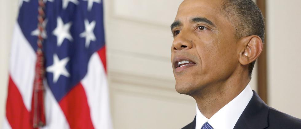 Barack Obama Kuba