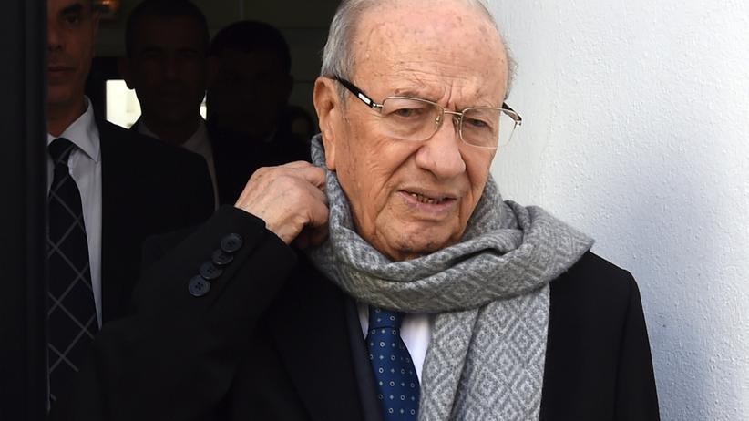 Tunesien: Ein alter Politveteran für die rebellische Jugend