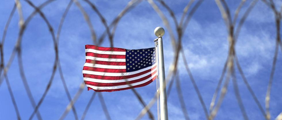 Cia Folter Gefängnisse