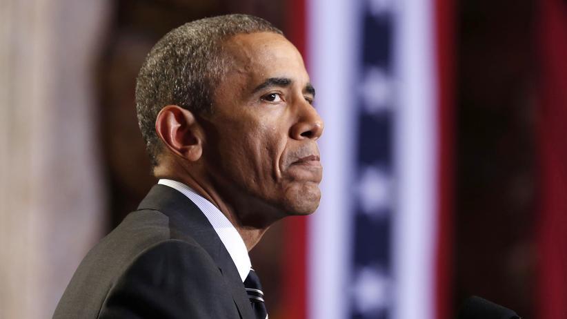 USA: 17 Bundesstaaten klagen gegen Obamas Einwanderer-Erlass