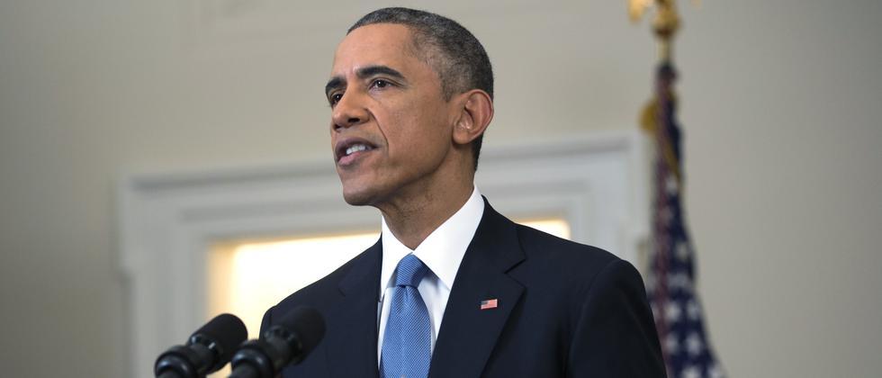 Obamas Kuba-Rede im Wortlaut