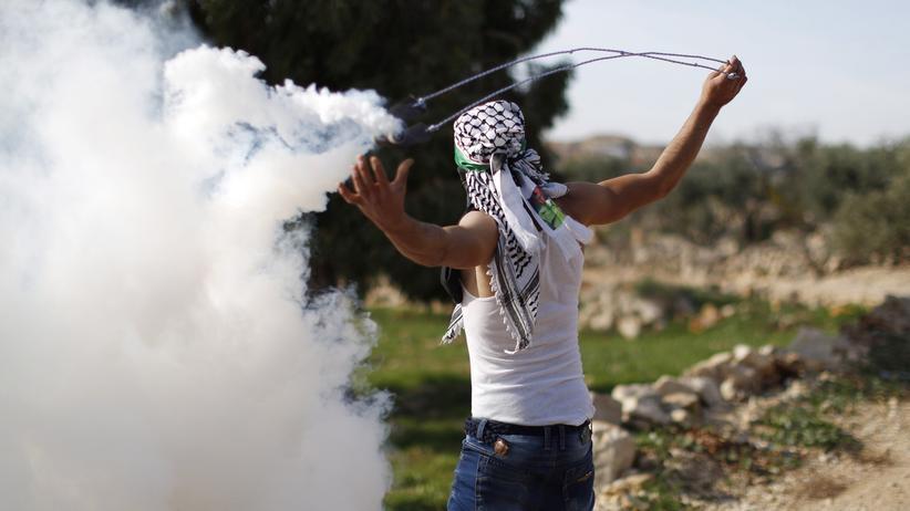 Nahostkonflikt: Mehrheit der Palästinenser für Angriffe auf Israel