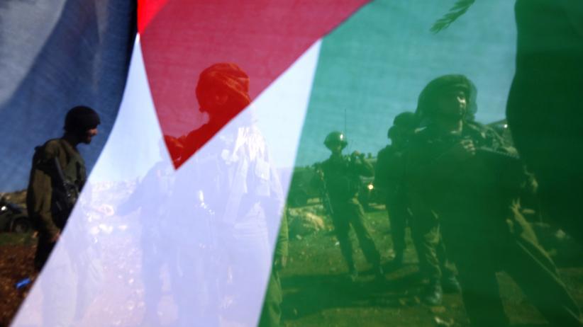 Vereinte Nationen: Palästinenser reichen Resolution für Zweistaatenlösung ein