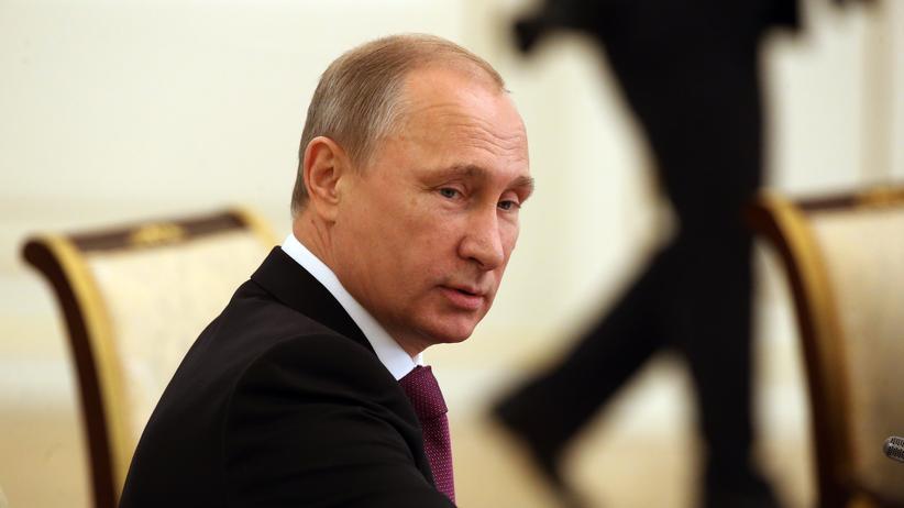 Russland-Konflikt: Mythos Ostpolitik