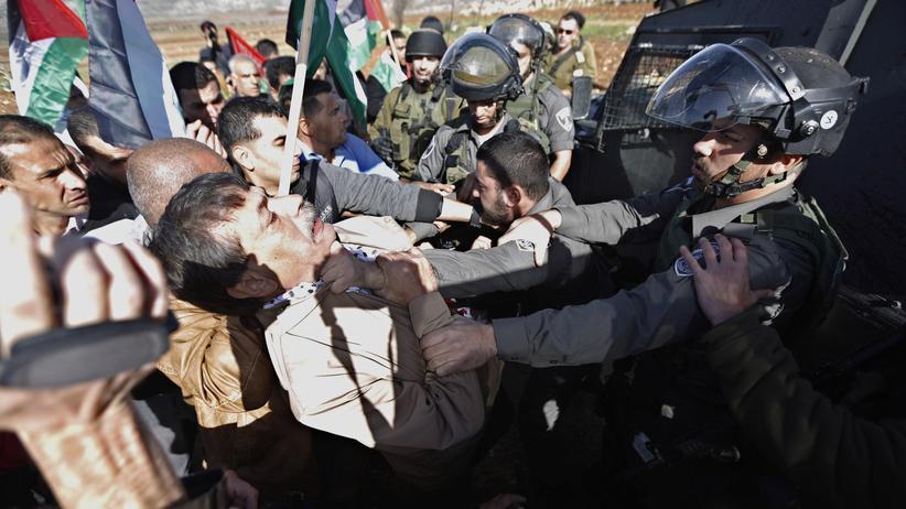Nahostkonflikt: Autopsie soll Israels Schuld an Minister-Tod belegen