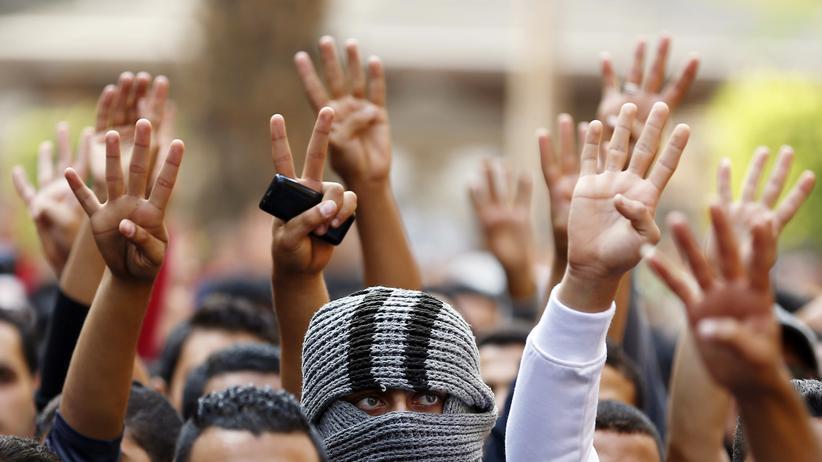 Politik, Al-Sissi-Regime, Prozess, Ägypten, Abdel Fattah al-Sissi, Hosni Mubarak, Kairo