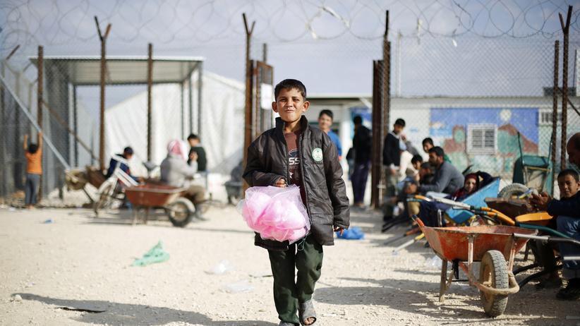Politik, Syrien, Flüchtling, Syrien, Vereinte Nationen, Genf