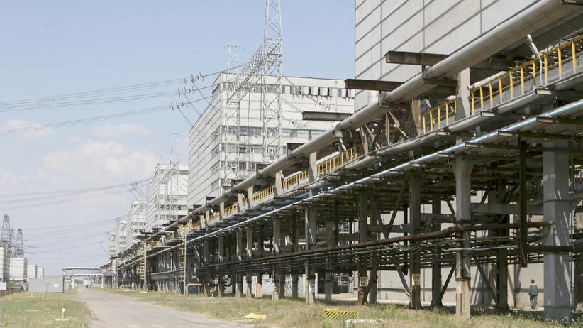 Ukraine: Jazenjuk kündigt höhere Gaspreise an