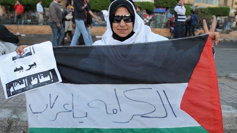 Ägypten: Arabische Depression