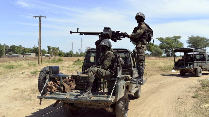 Boko Haram Kamerun