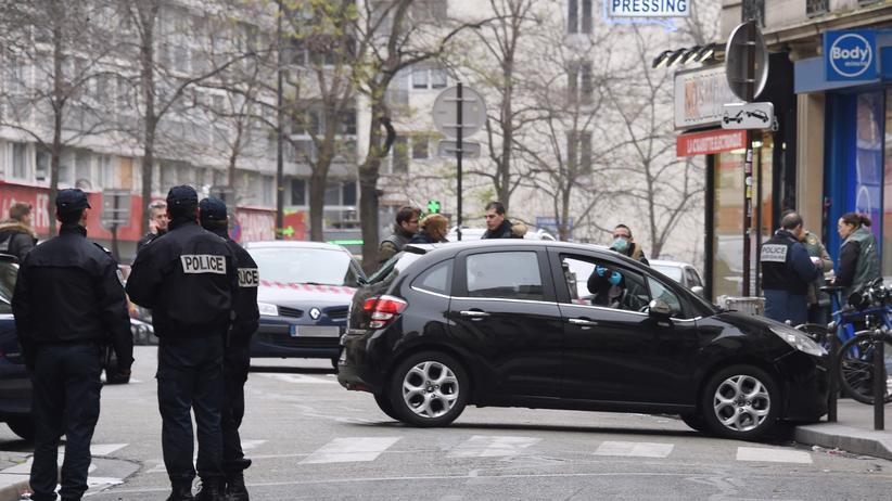Charlie Hebdo Al Kaida