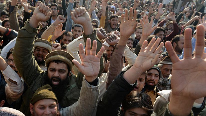 charlie-hebdo-karikaturen-protest-pakistan