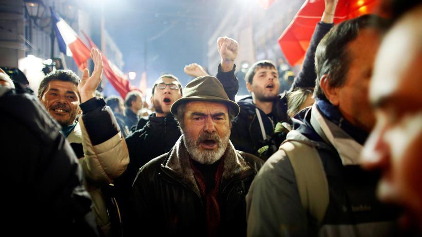 Griechenland: Ein Leben ohne Troika, das wäre was