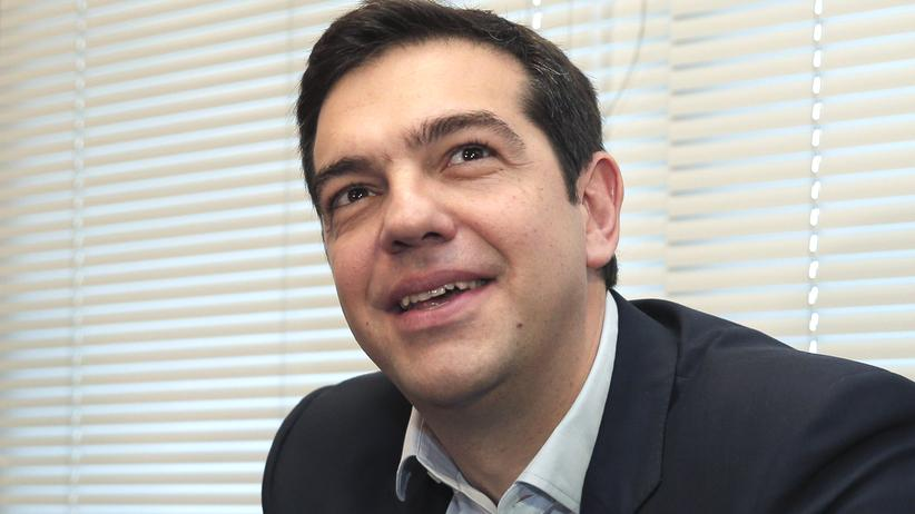 Griechenland: Gefangen in Schulden