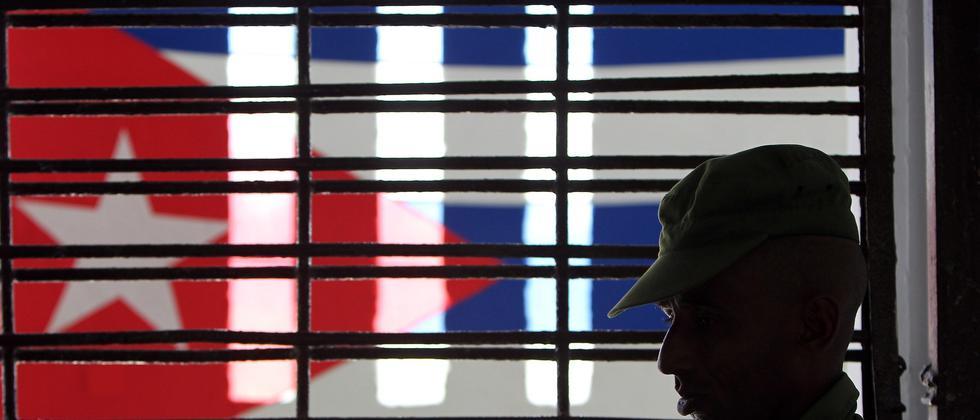 Kuba Gefängnis