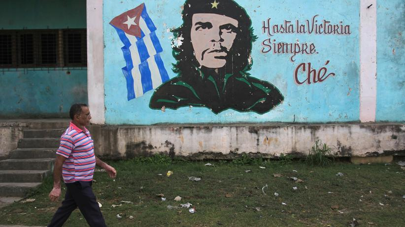 Politik, Kuba, Kuba, Barack Obama, Diplomat, Migration, USA, Havanna, Washington D.C.
