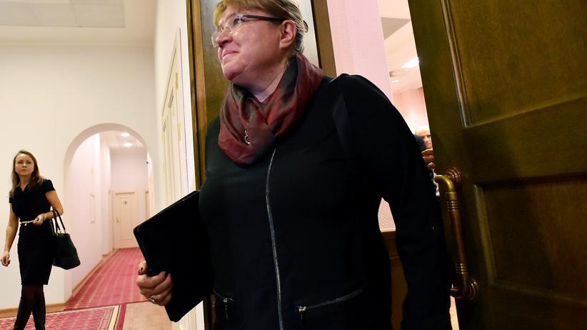 Russisches Justiz scheitert mit Verbot von Memorial
