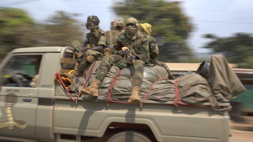 Islamismus: Tschad will Boko Haram aus Baga vertreiben