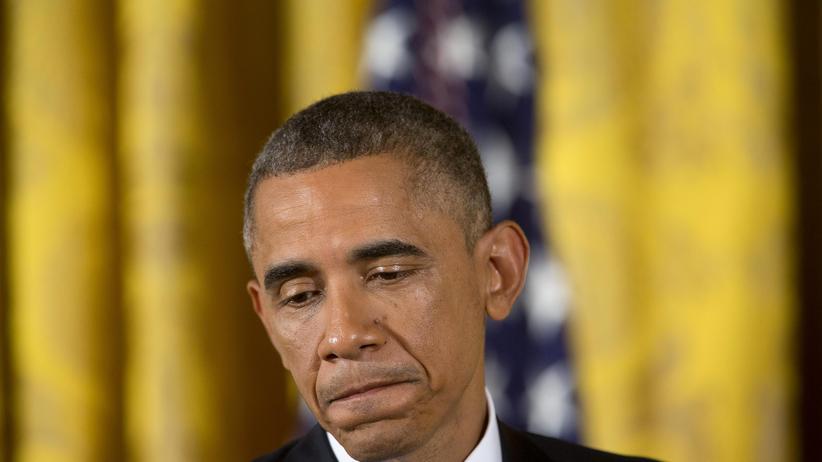 USA: US-Präsident Barack Obama