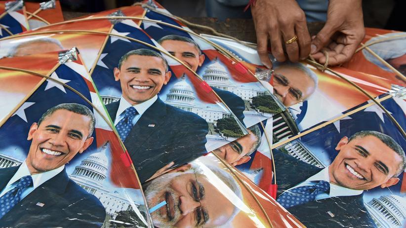 Indien und USA: Kein Bündnis, aber etwas Neues