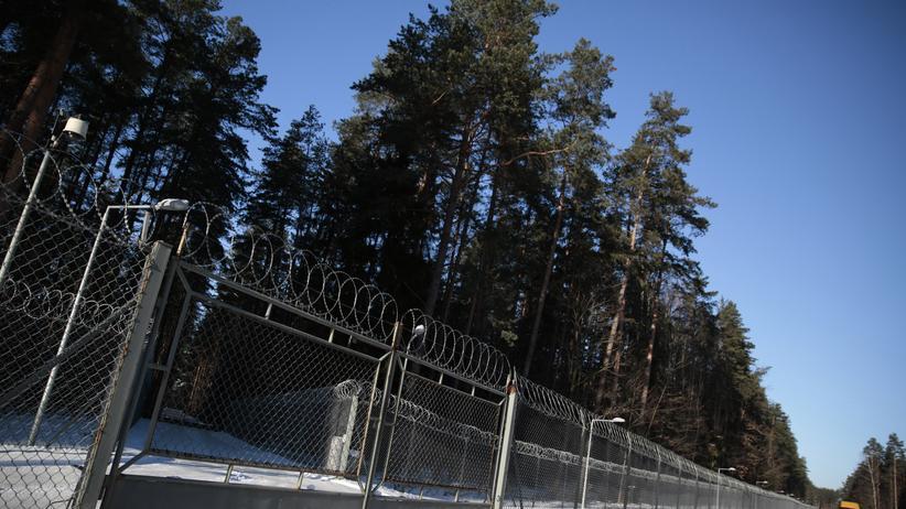 Geheimgefängnisse: Eingezäuntes Militärgelände in Polen: Laut US-Senatsbericht unterhielt die CIA in dem Land ein Folterlager.