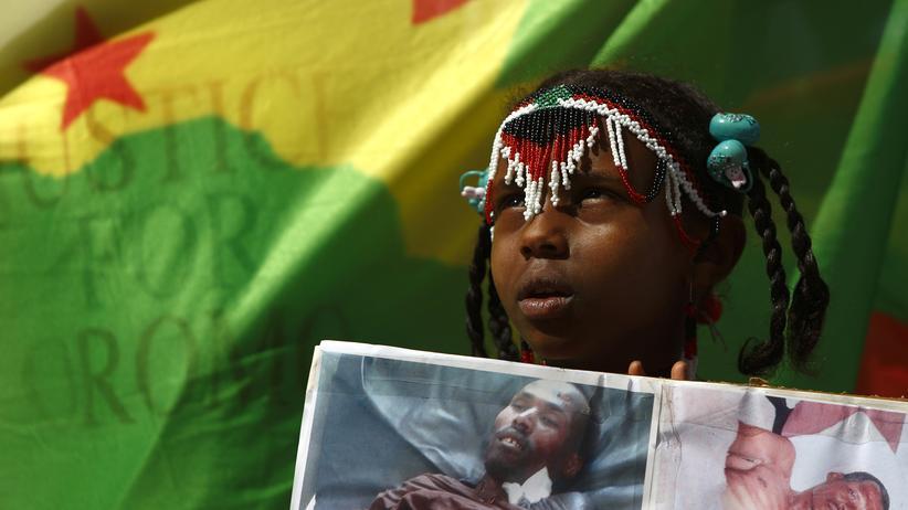 Menschenrechtsverletzungen: Interne Prüfer kritisieren Weltbank-Projekt in Äthiopien