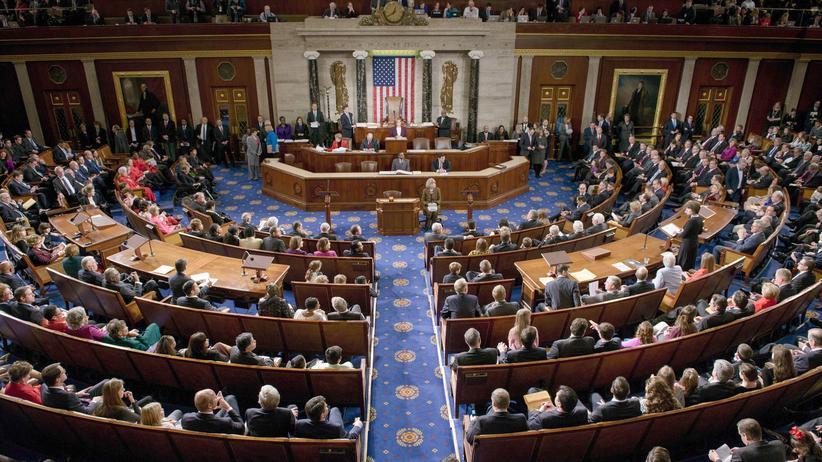 US-Kongress Abgeordnetenhaus